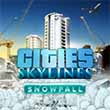 Cities Skylines: Snowfall