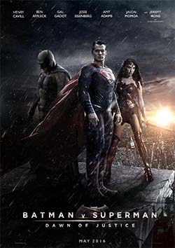 Batman Versus Superman: Dawn of Justice