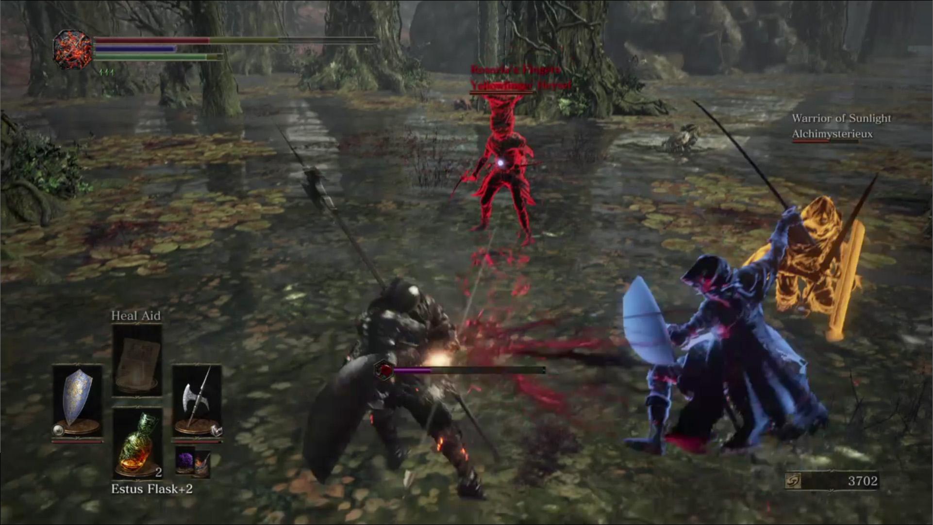 Farron Keep | Dark Souls 3 Wiki