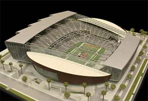 New UNLV stadium proposal