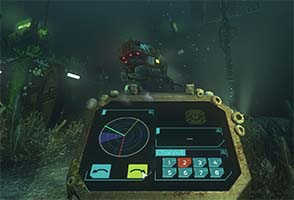 Soma - relay alignment puzzle