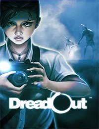 DreadOut - cover art