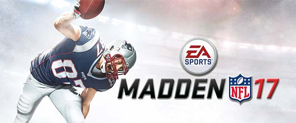 Is Madden 17 Finally A Complete Product Mega Bears Fan