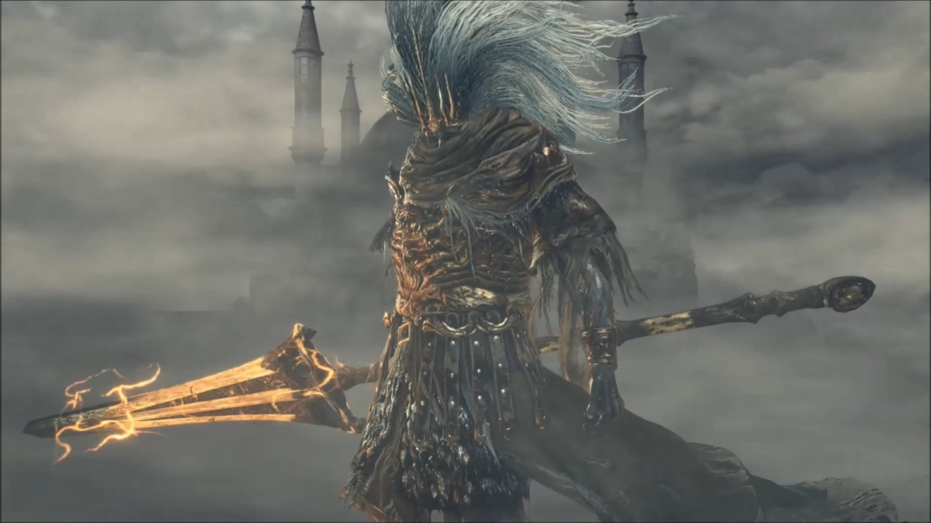 The Nameless King Answers A Long Standing Dark Souls Question