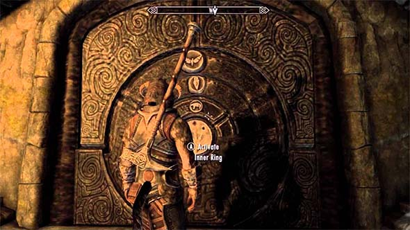 Skyrim - repetitive dungeons