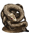 Snake Ring Dark Souls