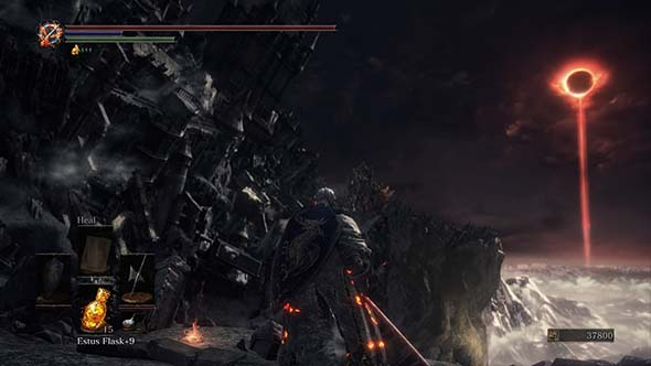Dark Souls III - Kiln of the First Flame