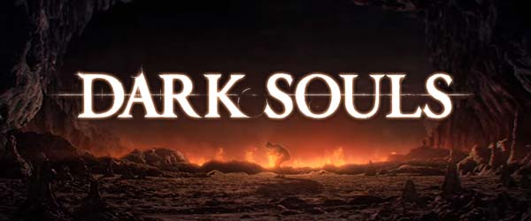 Dark Souls - claiming the Dark Souls