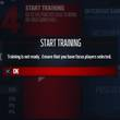 "How to fix Madden 17's ""Training not ready"" weekly training bug"