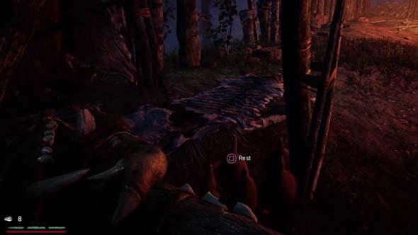 Winning Darwin Awards In Far Cry Primal Mega Bears Fan