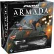 Armada is a bigger, more thoughtful alternative to X-Wing