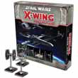 Star Wars: X-Wing is a good dogfighting miniatures game that desperately needs expansions