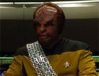 Star Trek: TNG - Worf