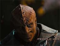 Star Trek: Into Darkness - Klingon