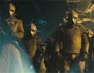 Star Trek: Into Darkness - Klingons (masked)