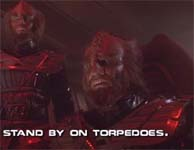 Star Trek: the Motion Picture - Klingons