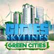 Hippies take over in Cities Skylines: Green Cities