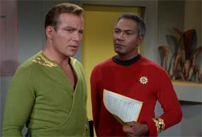 Star Trek - Court Martial