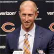 Bears release Jay Cutler, sign Mike Glennon, still have questions at QB and WR