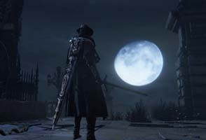 Bloodborne: Ludwig's Holy Blade