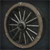 Bloodborne - Logarius Wheel