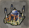 Civilization VI - Hagia Sophia wonder