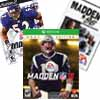 What makes a good Madden cover anyway?