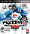 Madden 25 - cover