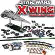 Epic ships and heavy ordinance expansions for Star Wars: X-Wing