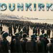 Nolan dramatically captures the suspense and horror of Dunkirk