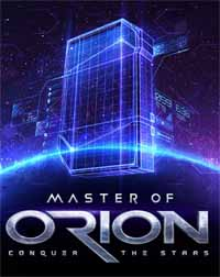 Master of Orion (2016) - cover