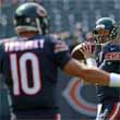If it's not time to start Trubisky now, then when?