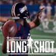 Longshot adds a little heart - and a lot of potential - to Madden 18