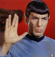 Star Trek - Spock