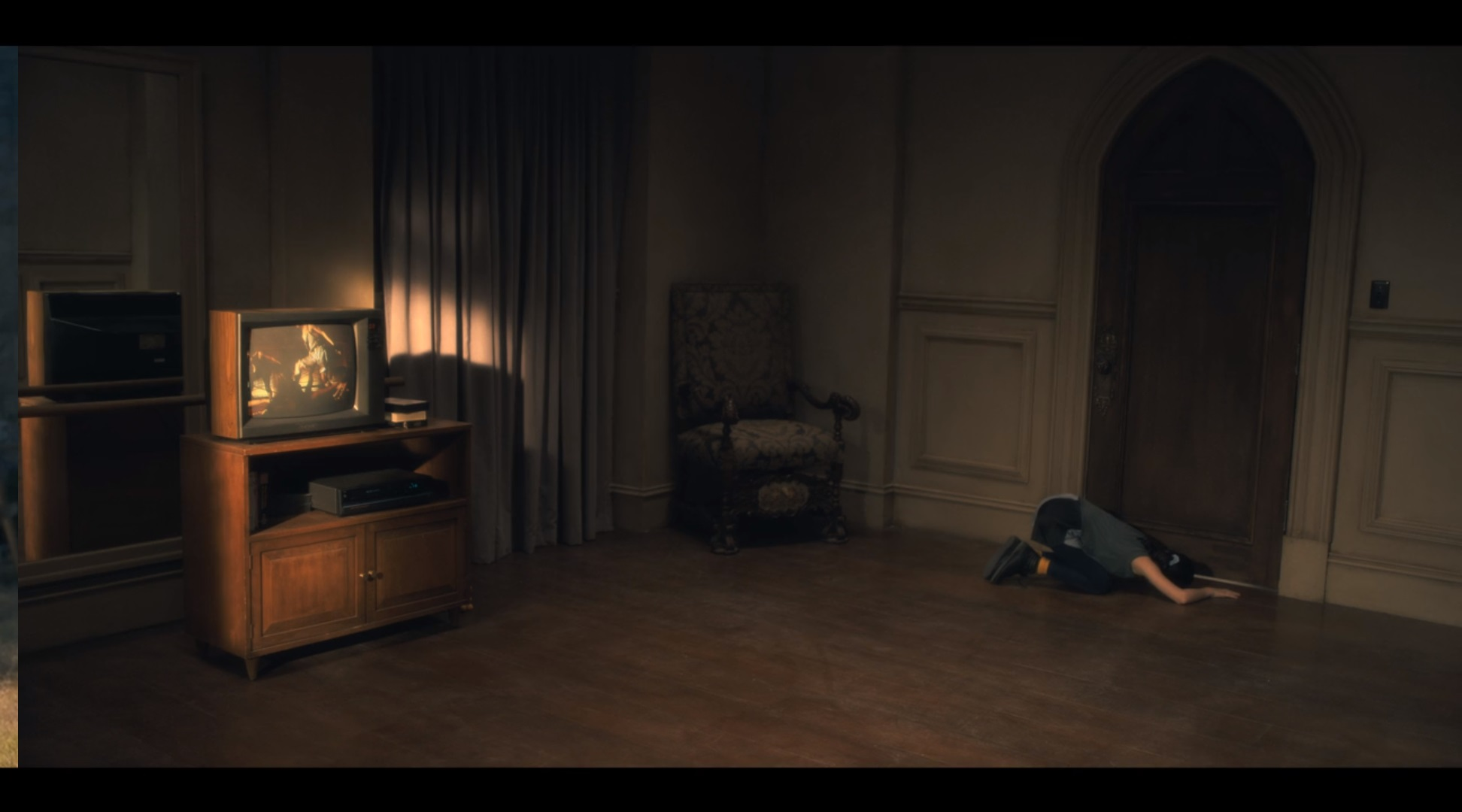 The Reveals Of Haunting Of Hill House Do Not Live Up To Its Cleverly Crafted Intrigue Mega Bears Fan
