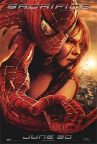 Spider-Man 2 movie