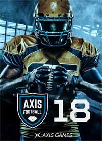 Axis Football 18 - cover