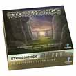 Playing my souvenir games from Europe: Stonehenge Anthology