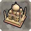 Civilization VI - Taj Mahal world wonder