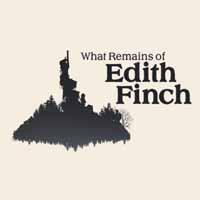 What Remains of Edith Finch - cover