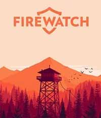 Firewatch - cover