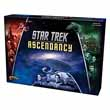Ascendancy IS a Trek game about exploring the final frontier!