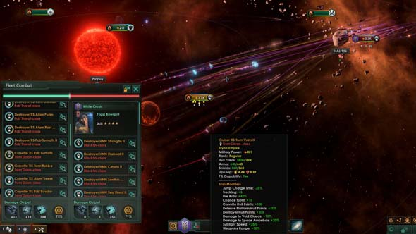 Paradox sets the standards for space 4-x with Stellaris | Mega Bears Fan
