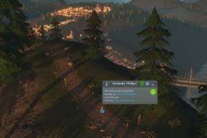 Cities: Skylines - mountain hike