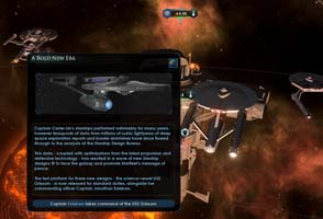 New Horizons' mod for Stellaris brings Star Trek back to 4-x