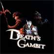 Is Death's Gambit a serious Souls clone, or a parody?