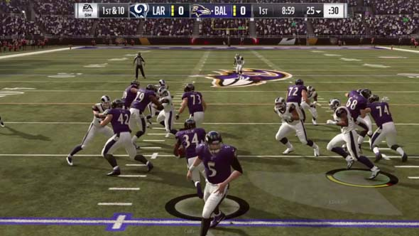 Madden 19 gives us more bugs, less user choice | Mega Bears Fan