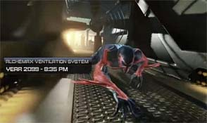 Spider-Man: Edge of Time - 2099