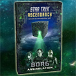 Borg Assimilation is a clumsy expansion to Star Trek: Ascendancy that flounders a good concept