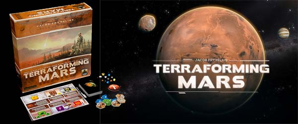 Terraforming Mars deserves a 2nd edition with components worthy of